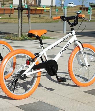 自転車の 子供 自転車 おしゃれ 20インチ : 20インチ 子供 用 自転車 ...